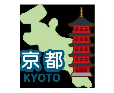 京都府で家庭教師をさがすなら