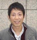 小須田翔 先生