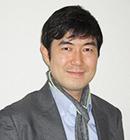 内竹伸吉 先生
