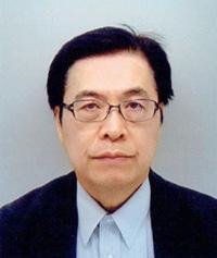 中島悦二 先生